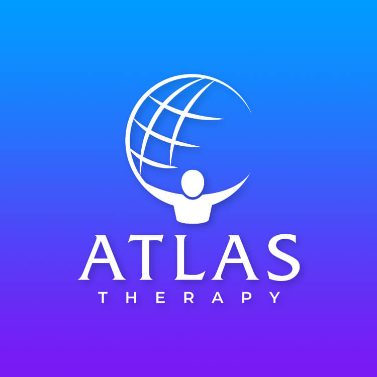Atlas Therapy Logo